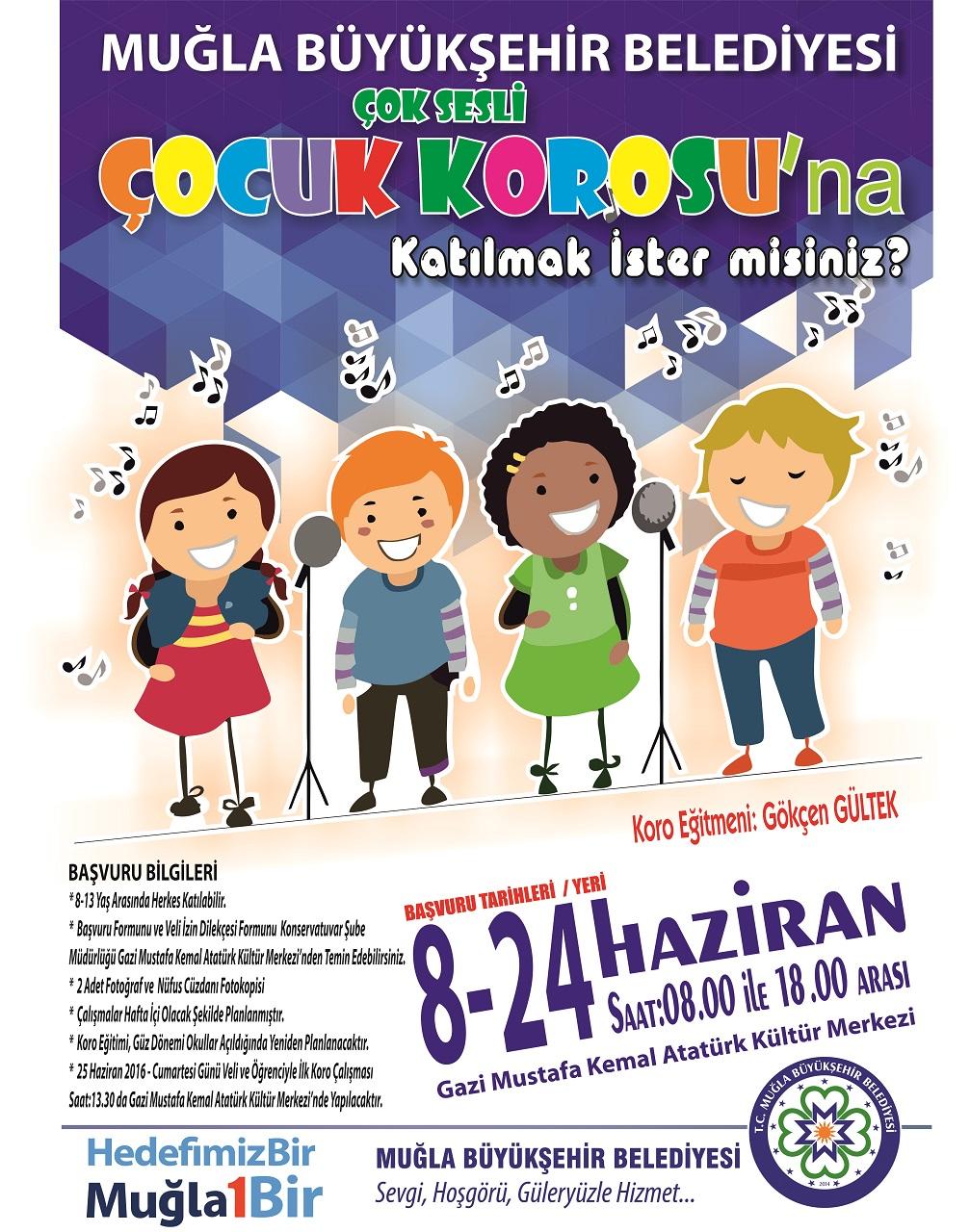 13 - 19 Ağustos Haftası Çocuk Etkinlikleri
