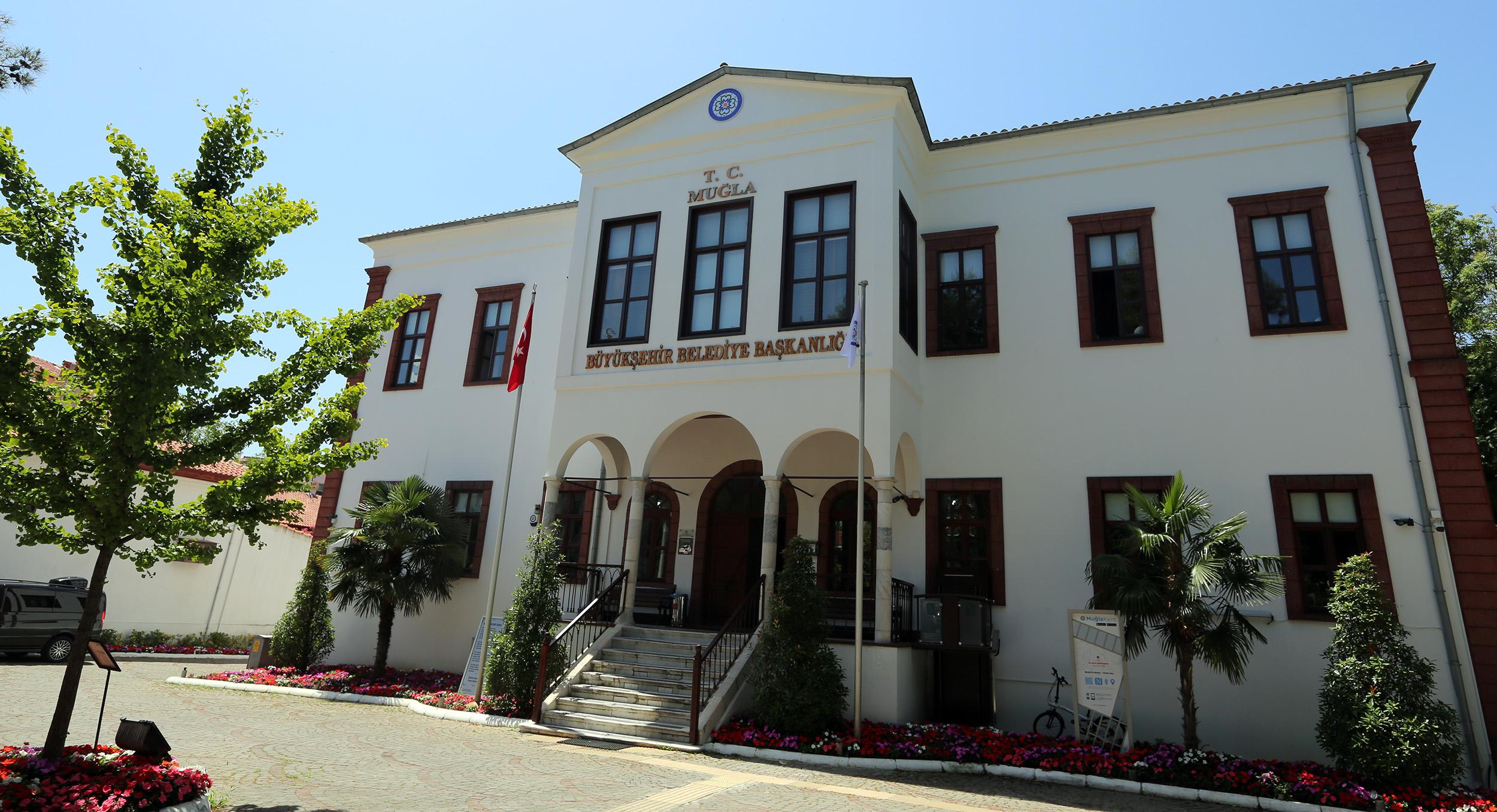 T.C. Muğla Büyükşehir Belediyesi