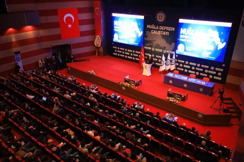 Türkiye depremde can kaybında Dünya üçüncüsü